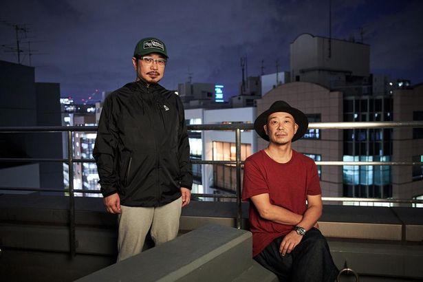 宇野維正の「映画のことは監督に訊け」第3回は、大森立嗣監督が登場