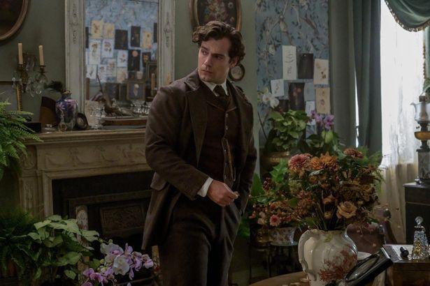 """スーパーマンからホームズへ、ヘンリー・カヴィルが語る""""カルチャー・アイコン""""を演じる秘訣(画像6/7)"""