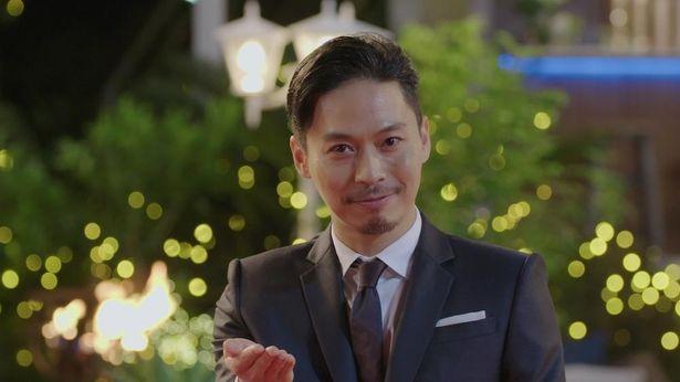 「バチェロレッテ・ジャパン」第1話の様子