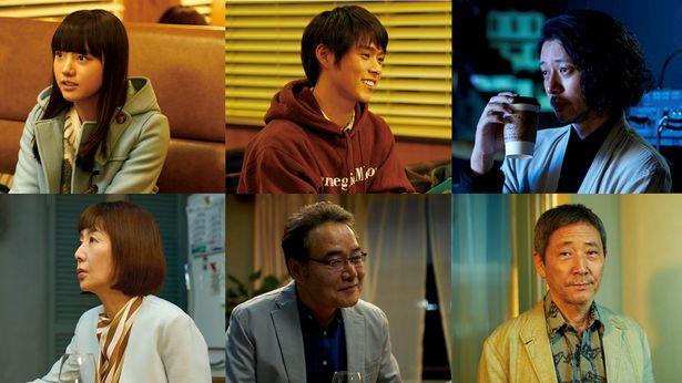 映画『花束みたいな恋をした』に清原果耶、細田佳央太、オダギリジョーらが参加