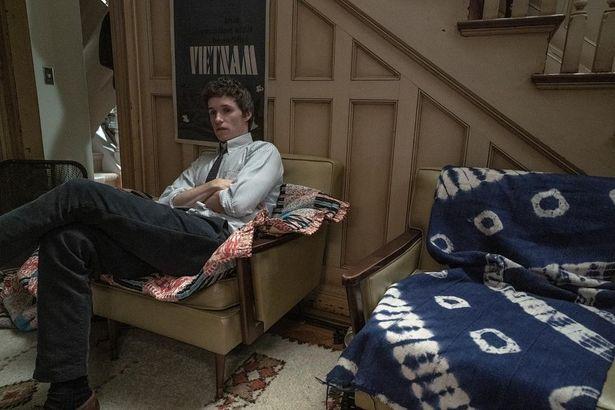 エディ・レッドメイン、ジョゼフ・ゴードン=レヴィット、サシャ・バロン・コーエンら出演の実話を基にしたドラマ『シカゴ7裁判』