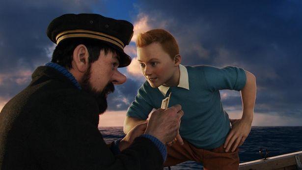 世界中で愛される名作「タンタンの冒険」が半世紀以上ぶりに実写映画化か