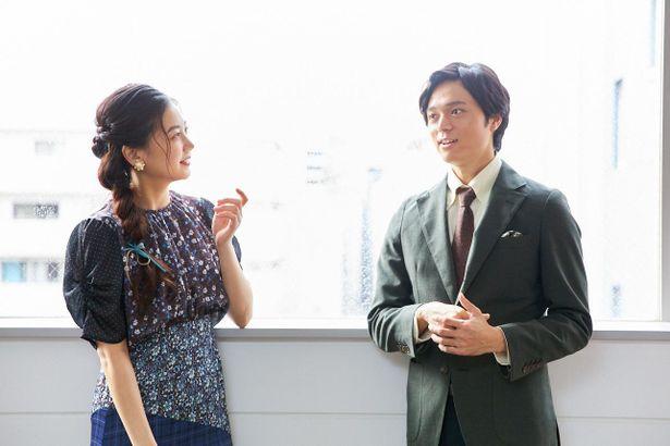 「田中さんに任せていれば大丈夫だと思いました」という千眼