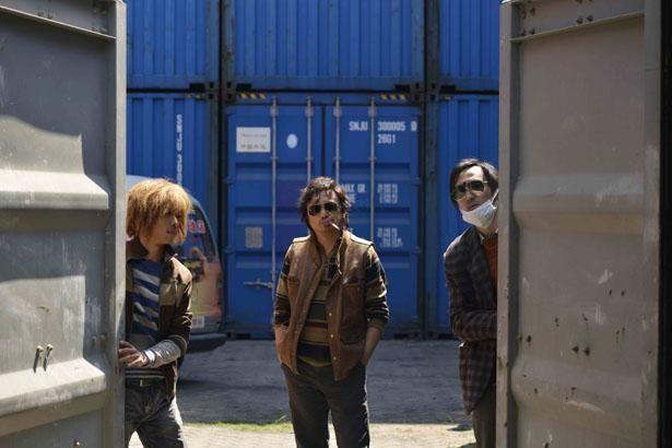 主演は、監督としても活躍するシュー・ジェン(『薬の神じゃない!』)