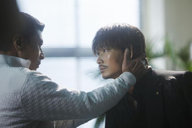 『ヤクザと家族 The Family』が台北金馬映画祭にて上映へ!
