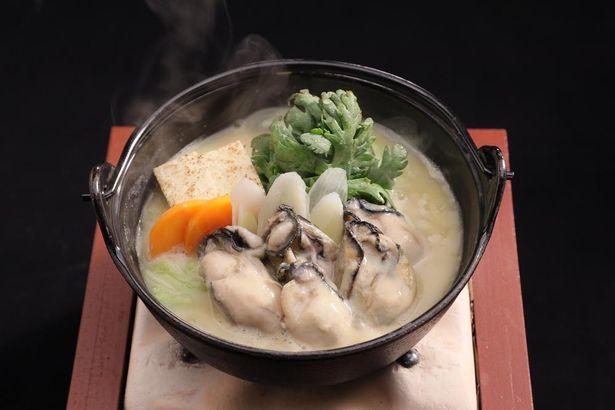 食欲の秋!牡蠣の味噌仕立てなど、思わずお腹が空いてしまう絶品料理たち