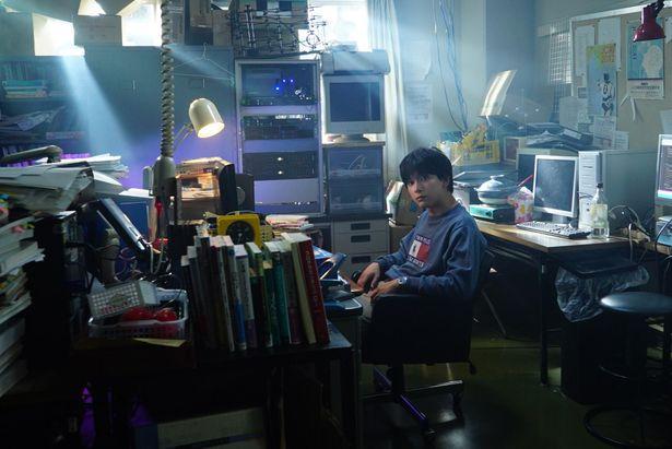 """吉沢亮が""""コンピュータ将棋""""に魅せられていく姿を捉えた『AWAKE』"""