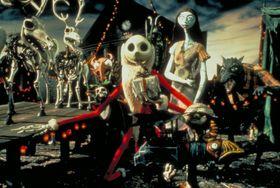 リーアム・ニーソン主演アクションが全米首位!ディズニーの名作ハロウィン映画が再上映で話題に