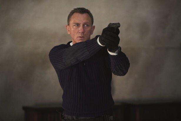 「007」最新作『ノー・タイム・トゥ・ダイ』、配信公開に向けた交渉が進められていた!?