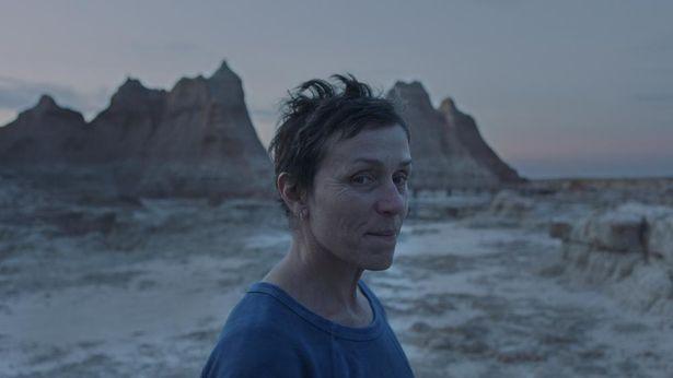 ヴェネチア国際映画祭金獅子賞、トロント国際映画祭観客賞の2冠に輝いた『ノマドランド』
