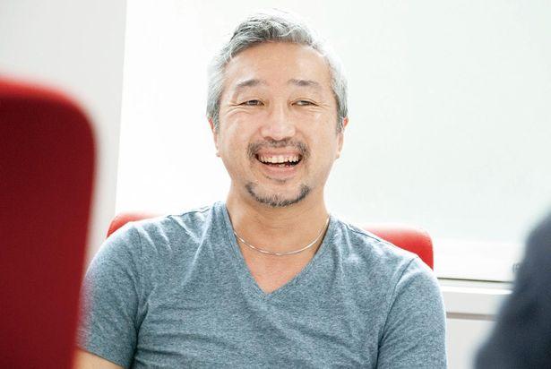 『超擬態人間』藤井秀剛監督にインタビュー!