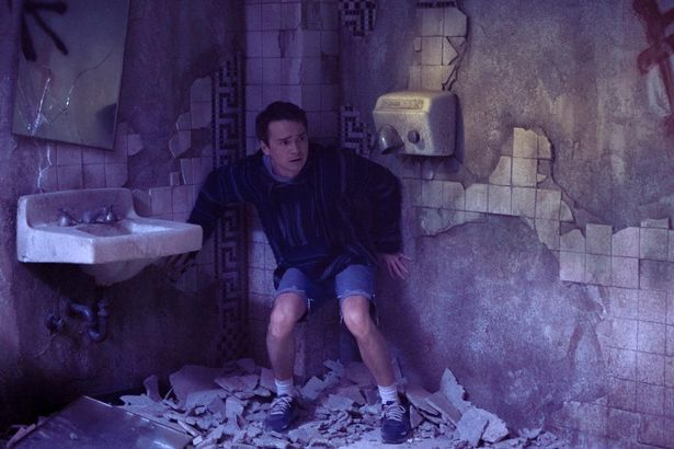 【写真を見る】イアンを演じたダン・バード
