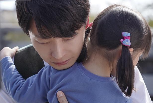 大切な家族を守りたいと願う曽根。星野源の父親ぶりにも注目!