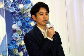 妻夫木聡が『STAND BY ME ドラえもん2』の宮本信子の声に感涙「おばあちゃんが出てきただけで泣く」