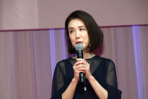 『よこがお』の主演女優、筒井真理子