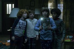 ハロウィンの週末はホラー映画が全米トップに!続編がウワサの超大作も再上映スタート