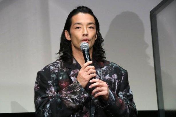 """""""咬ませ犬""""の崖っぷちボクサー、末永晃役の森山未來"""