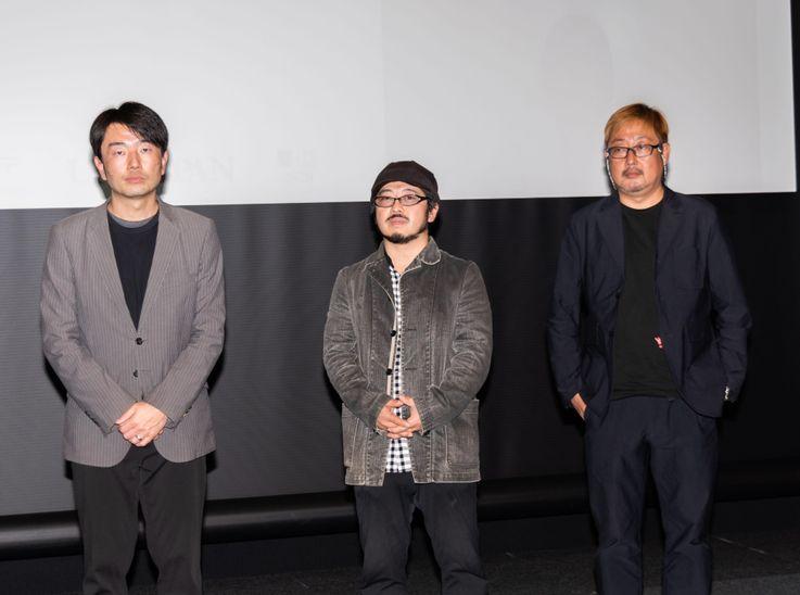 「コロナ禍を経てこれからの映画製作」をテーマにしたシンポジウムが開催!