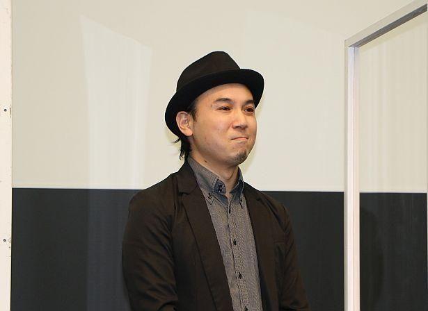 【写真】タムラコータロー監督の『ジョゼと虎と魚たち』はTIFF特別招待作品