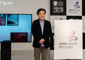 黒沢清監督がジャ・ジャンクー作品を深掘り!「日本と中国の関係についての映画を撮ってみたい」