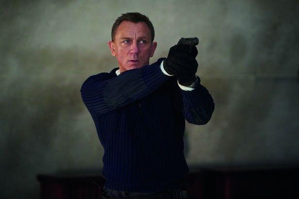 『007/ノー・タイム・トゥ・ダイ』は2021年に日本公開予定!