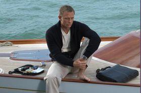 007シリーズを再起動させた立役者!ダニエル・クレイグが作り上げた人間臭い6代目ボンド