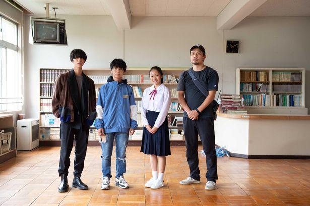公開目前の『滑走路』より、Sano ibukiによる主題歌「紙飛行機」のMVが解禁