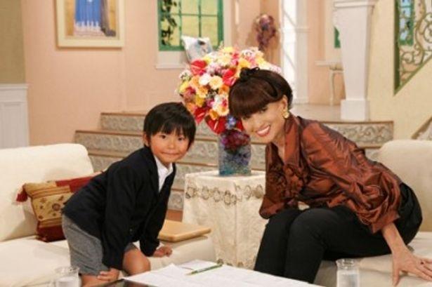 加藤清史郎は黒柳徹子に、大河ドラマ「天地人」でのアノ名ぜりふをリクエストされ、披露する
