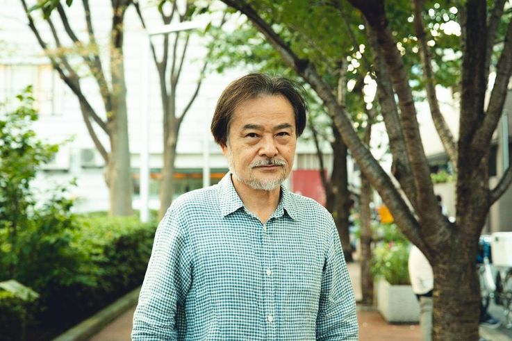 黒沢清監督、『CURE』『蛇の道』『蜘蛛の瞳』を語る!