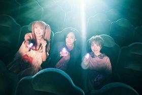 """ピンク3世代の""""プリキュア愛""""が爆発!悠木碧、成瀬瑛美、引坂理絵が明かすシリーズへの想い"""