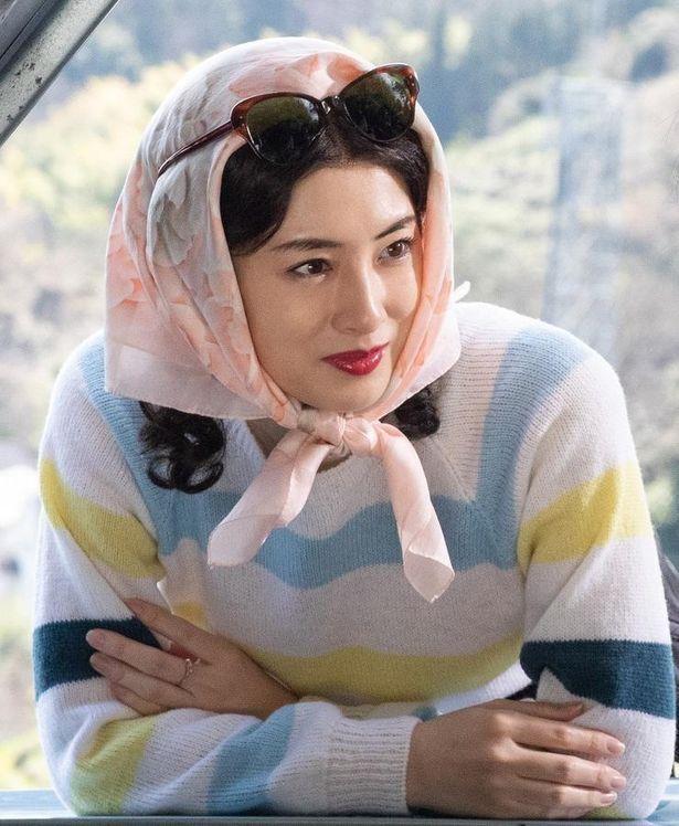 【写真を見る】『キネマの神様』北川景子演じる女優・園子の日常の姿を捉えた場面写真も解禁!