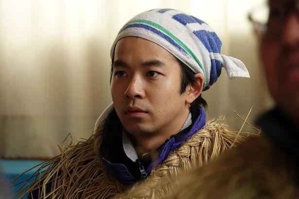 大人になりきれない主人公たすくを演じるのは、仲野太賀
