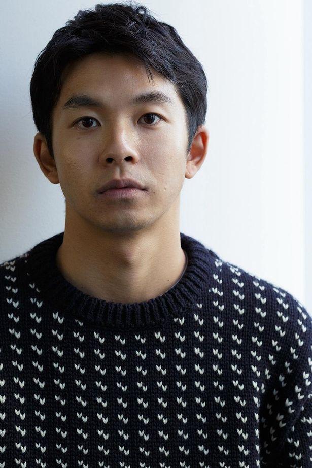 【写真を見る】キリリとした眼差しで俳優業への想いを明かした仲野太賀