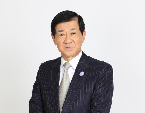 東映グループ会長ほか、日本映画の発展に尽力してきた岡田裕介会長が逝去された