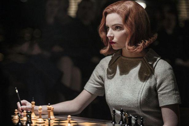 チェスに没頭していくベスがたどり着く場所とは…