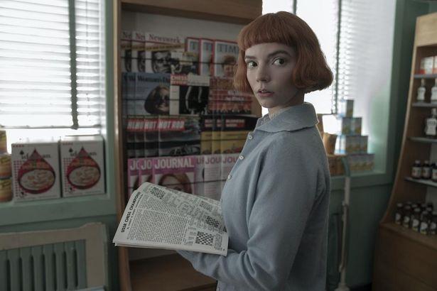 主演を務めるのは『The New Mutants』などで注目を集めるアニャ・テイラー=ジョイ