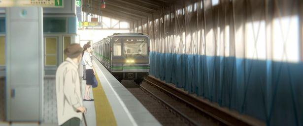 オリジナルタイアップ動画は、12月11日(金)よりYouTube「Osaka Metro公式チャンネル」で公開