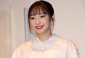 武田玲奈、都市伝説・鮫島事件の映画化作品は「本当に怖い。新しいタイプのホラー」