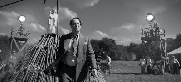 デヴィッド・フィンチャー監督が『市民ケーン』の裏側を描き出す『Mank/マンク』