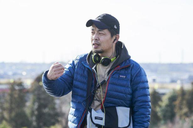 『滑走路』で商業映画監督デビューを果たした大庭功睦監督