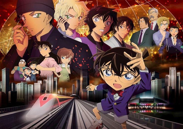 新公開日が2021年4月16日(金)に決定!