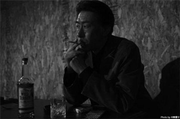 『夜の影』では製作・監督・脚本・編集・出演をつとめた田中冬星