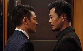 """香港の""""男神""""アンディ・ラウ&ルイス・クーが激突!せめぎ合う2大スターのキャリアを振り返る"""