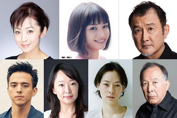 是枝監督の最新作『三度目の殺人』に広瀬すずらの出演が決定