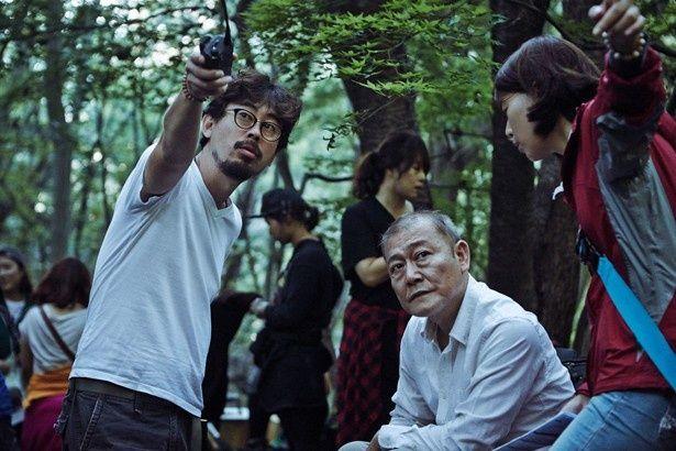 日本の映画ファンからも高評価のナ・ホンジン監督