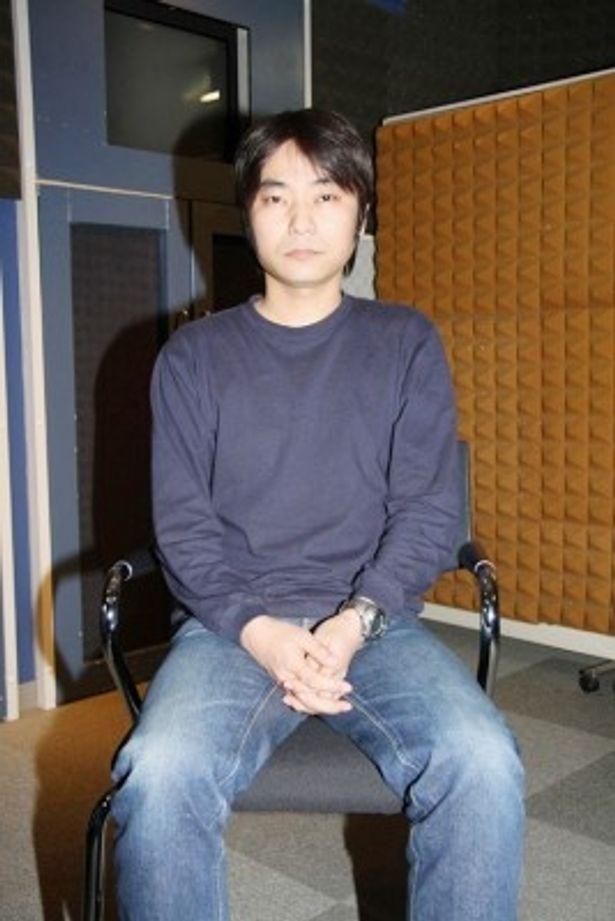 「ツンデレ好きの人には聴いていただきたい1枚」と語った石田彰