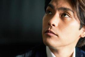 柳楽優弥、30代で次なる飛躍へ。コロナ禍で芽生えた「自分の声にも耳を傾けていきたい」との想い
