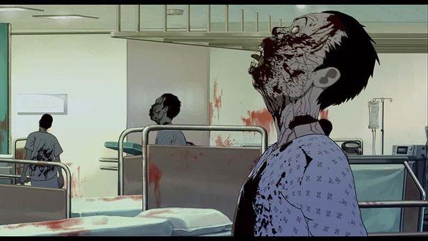 ヨン・サンホ監督の代表作の一つ『ソウル・ステーション/パンデミック』(16)