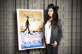 JUJUの名曲が完璧にリンク!ディズニー作品を輝かせる、日本版エンドソングに注目