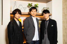 千葉進歩、中井和哉、鈴村健一が振り返る『銀魂』の15年間「真選組を、ファンの皆さんが愛してくれた」